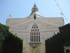 Travel & Adventures: Nazareth ( נצרת ) ,( الناصرة ). A voyage to Nazareth, Israel & the Palestinian territories, Middle East.