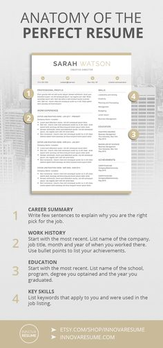 How To Do A Proper Resume Instantly Create A Jobwinning Resumeresumenow's Resume Builder .