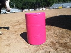 Lazy J Barrel Covers. Made with the highest quality! www.rodeosafety1.com 435-258-6677 lazyjsafety@outlook.com #rodeo #lazyjrodeosafetyequipment #barrelracing #barrelracer #horses #rodeosafety #cowgirl #cowgirlup