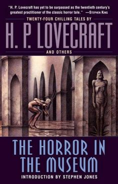 H. P. Lovecraft has yet to be surpassed as the twentieth centurys greatest practitioner of the classic horror tale. Stephen King Lovecrafts fiction is one of the cornerstones of modern horror. Clive B