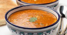 Ces 12 plats marocains végétariens vont vous donner l'eau à la bouche — Welovebuzz