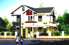 Guest Home Interior And Exterior Designs 88 With house plans with Home Interior And Exterior Designs