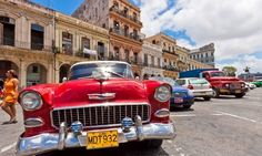 What an amazing time to visit Cuba! Our most popular combination is a few nights in Havana to experience the passion of this amazing city, get a taste for authentic Cuban cuisine and perhaps take a Salsa class, followed by a relaxing stay at one of the many 5* All Inclusive resorts in Varadero. We can also organise your Cuban visa making it a stress free, unique honeymoon