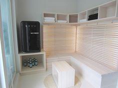 Asuntomessut 2012: jotakin uutta saunaelämään | Taloja ja Toiveita