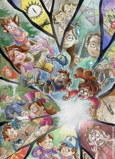 DemissionTravel-Alex Hirsch I am waited my for this episode of you get around to it