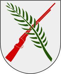 Osby Municipality, Skåne County (12,692Km²) Code: 1273 -Sweden- #Osby #Skåne #Sweden (L22082)
