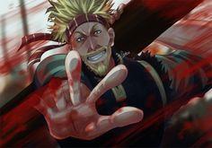 Thorkell by Dyalexa – Vinland Saga Psycho Pass, Vikings, Vinland Saga Manga, Avatar, The Merchant Of Venice, I Love Anime, Otaku Anime, Thor, Manhwa