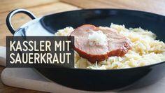 Kassler mit Sauerkraut – Paleo360.de