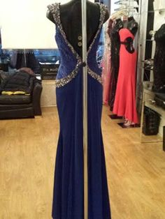 Prom Dresses, Formal Dresses, Cobalt Blue, Special Occasion, Photographs, Neckline, Gowns, Boutique, How To Wear