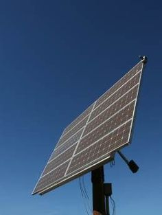 Calculate optimum angle for solar applications: http://solarelectricityhandbook.com/solar-angle-calculator.html
