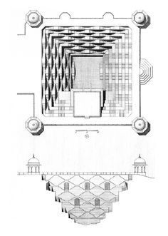 Inhabiting Infrastructures: Indian Stepwells