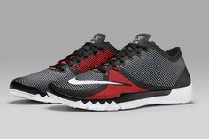ffec764acab1 Nike Unveils Free Trainer 3.0 Inspired by Cristiano Ronaldo Shoe Game