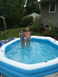 The Best Way To Find Level Ground For An Inflatable Pool