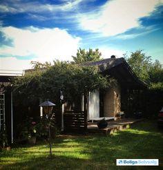 Pilehavevej 15, Yderby Lyng, 4583 Sjællands Odde - Sommerhusidyl på Sjællands Odde med skøn lukket have #sommerhus #fritidshus #sjællandsodde #selvsalg #boligsalg #boligdk