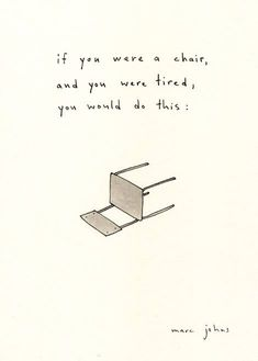 I love Marc Johns #relaxwithsussan