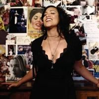 """Kate Ceberano - """"Watching Kate perform has always brought a smile to my face, echoing the one which continually beams across hers. This night her performance was no different; both my partner and I donned smiles while exiting The Spiegeltent, fully content with what we just experienced."""" -- This is exactly how I feel whenever I see my Musical Goddess live."""