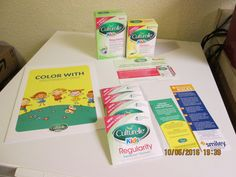 Smiley360 Culturelle Kids Probiotic Mission. Works to help regulate their delicate systems with a gentle process and easy to use and travel packets. #GotItFree @Smiley360