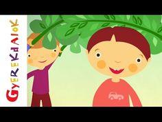 Bújj, bújj zöld ág (Gyerekdalok és mondókák, rajzfilm gyerekeknek) - YouTube Pikachu, Family Guy, Youtube, Fictional Characters, Fantasy Characters, Youtubers, Youtube Movies, Griffins