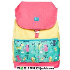 24 Best Tas Sekolah Export Ori images  d025165573
