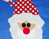 AWESOME site with tons of no-sew applique ideas!