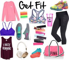 Nike shoes Nike roshe Nike Air Max Nike free run Women Nike Men Nike Chirldren Nike Want And Have Just ! Workout Attire, Workout Wear, Workout Style, Cute Gym Outfits, Casual Outfits, Athletic Outfits, Athletic Wear, Affordable Workout Clothes, Sport