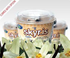 Skyr.is Plain Icelandic Yogurt