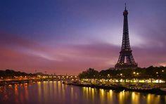 Paris, France<3