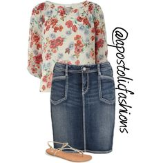 Apostolic Fashions #1314