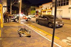 #Polícia: Homem é morto a tiros pelo marido da amante na zona leste de SP