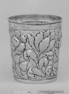 Beaker - Metropolitan Museum of Art - The Collection - Norway