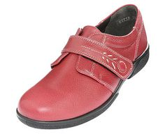 Expert Verdict Ultimate Comfort Leather Shoes If you have foot problems, you might find stiff leather footwear difficult to put on and uncomfortable to wear. Your feet will therefore sigh with relief when you ease them into these luxurious Englis http://www.MightGet.com/january-2017-11/expert-verdict-ultimate-comfort-leather-shoes.asp