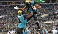 Best celebrations from NFL Week 14 = [video] The NFL was in full force in Week 14, with players layering their big plays with touchdown celebrations. The Philadelphia Eagles flew (literally), Ravens wide receiver Chris Moore pulled.....