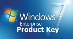 Windows 7 Enterprise Product Key Serial Key Working] - Final Keys - Find Product Keys, Serial Numbers for Free Enterprise Product, Free Software Download Sites, Make Tutorial, Tech Hacks, Windows 10, Gadgets, Key, Style, Appliances