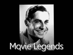 Movie Legends - John Hodiak