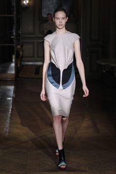 Amaya Arzuaga · FW12 · Fashion Design