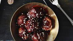 Barbeque-lihapullat - Reseptit - Helsingin Sanomat