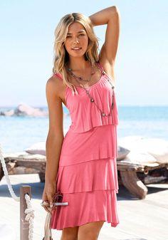 tolles kleid, perfekt für den sommer :)