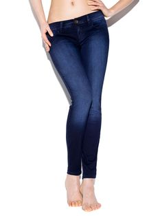 #BESTJeansEver #Benetton Woman Denim collection - Jeggings