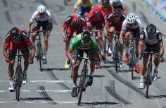 Četrta etapa dirke po Kaliforniji se je končala z zmago Petra Sagana (Tinkoff), kar je že njegova 15. zmaga v karieri na tej dirki.