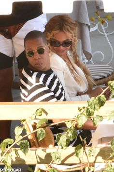 Beyonce and Jay Z on Vacation in Italy 2015 Pictures   POPSUGAR Celebrity