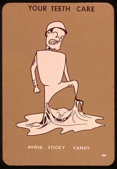 operatory5:    Military dental education, ca. 1960. http://www.demercydental.com/