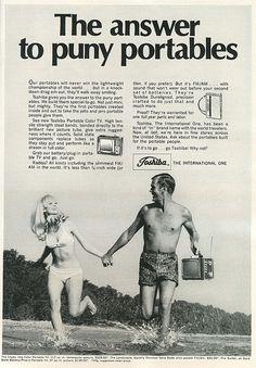 Toshiba - 1967