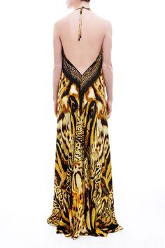 Best Designer Dresses | Luxury Dresses | Long Dresses Shahida Parides
