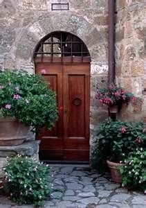 Italian Doorways - Bing Images
