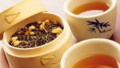 Напитки на основе зеленого чая