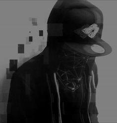 decah #decah #decah.one #apparel #art #design #streetfashion #aesthetic #noir #contrast #geometry #minimalist #black #white #love #infinity