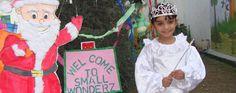 Small Wonderz Play School Indirapuram