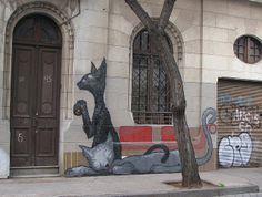 Chile Santiago  by descartes.marco, via Flickr