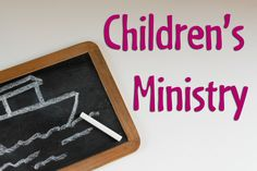 What People Think Childrens Ministry Leaders Do...and What We Really Do ~ RELEVANT CHILDRENS MINISTRY