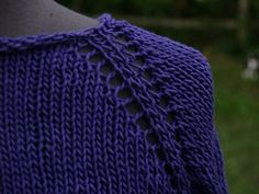 Between day-to-day tasks and the unexpected curve balls life throws your way, it can be challenging to find enough time for the hobbies you love, like knitting. While it's easier to make time for smaller projects— knit dishcloth patterns, simpl